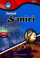 Jurnal Saniri